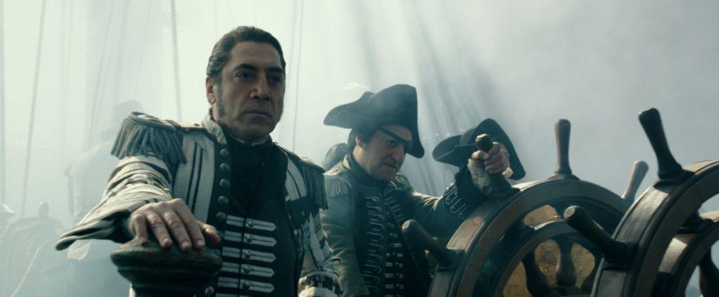 Пираты Карибского моря были психопатами